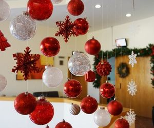 christmas decor and diy christmas decor image