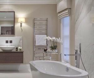 banheiro, decoration, and wc image