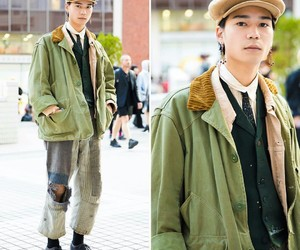 accessories, Harajuku, and outfit image