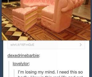 cake, couch, and cake couch image