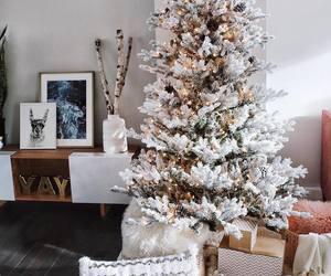 holidays, christmas decor, and chistmastime image