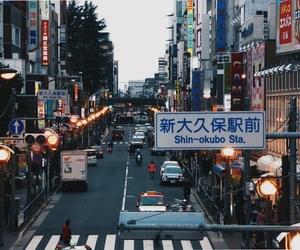 asia, japan, and korea image