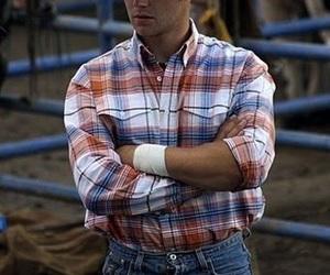 cowboy and hot cowboy image