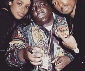 2pac, Notorious, and biggie image