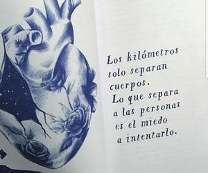poema, frases en español, and amor image