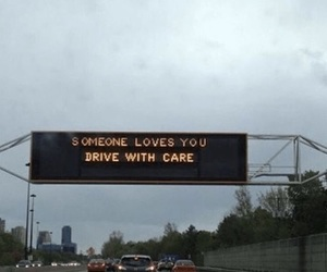 love, care, and drive image