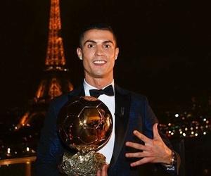 champion, cristiano, and Ronaldo image