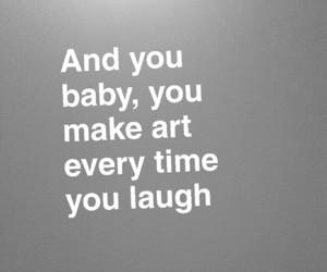art, boy, and broken image