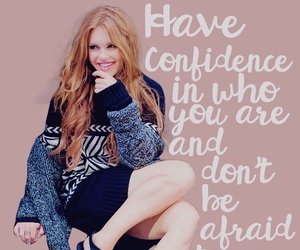 actress, holland roden, and wallpaper image