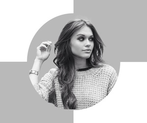 holland roden, actress, and wallpaper image