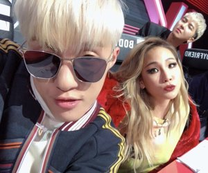 kpop, CL, and 2ne1 image