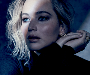 Jennifer Lawrence and actress image