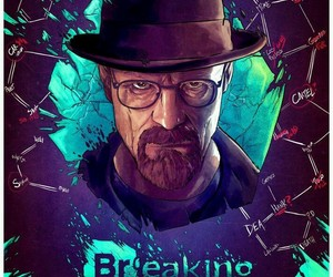 tvseries and breakingbad image