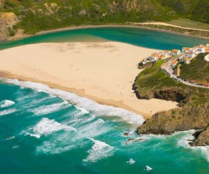 beautiful, green, and portugal image