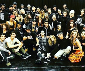 band, perrie, and cnco image