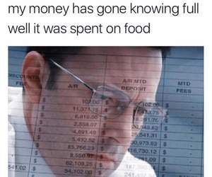 accurate, food, and funny image