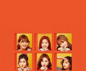 twice, kpop, and album image