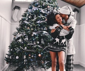 christmas, Relationship, and goals image