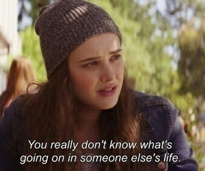 13 reasons why, hannah baker, and quotes image