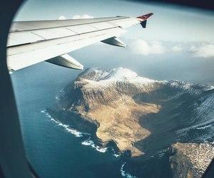 adventure, wanderlust, and travel image