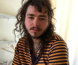 rapper, tired, and malone image