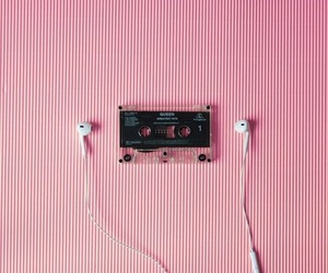 90's, cassette, and cool image