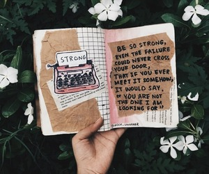 journal, creative, and tumblr image
