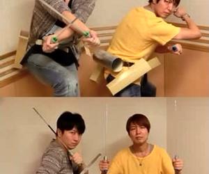 daisuke ono, hiroshi kamiya, and seiyuu image