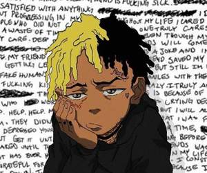 17, boondocks, and dope art image