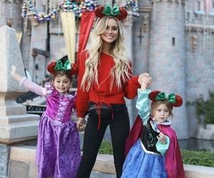 blonde, children, and disney image