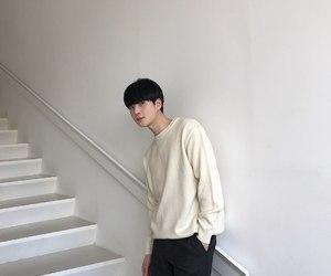 asian boy, beauty, and fashion image