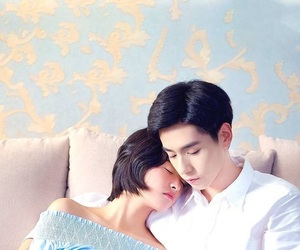 a love so beautiful and huyitian image