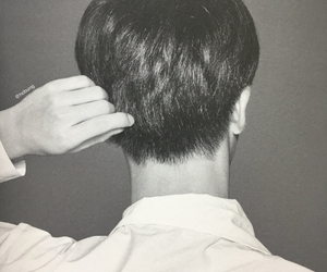 boy, namjoon, and jin image