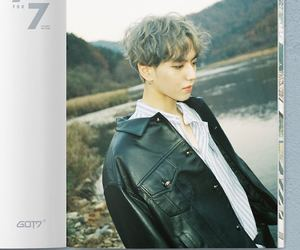 got7, yugyeom, and 7 for 7 image