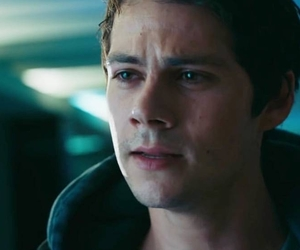 actor, dylan, and dylan o'brien image