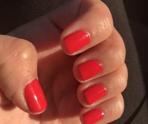 color, nail, and cute image