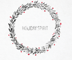 wallpaper, holiday, and spirit image