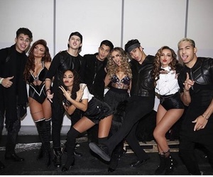 little mix, cnco, and jesy nelson image
