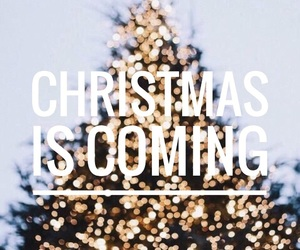 holiday, christmas, and easel image