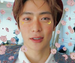 edit, icon, and jaehyun image