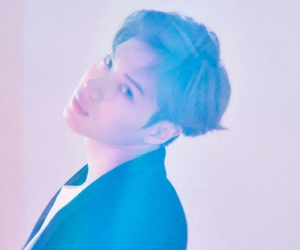 Taemin, SHINee, and day and night image