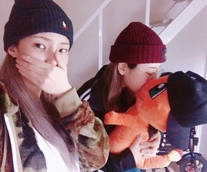 kisum and heize image