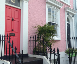 house, london, and Londres image