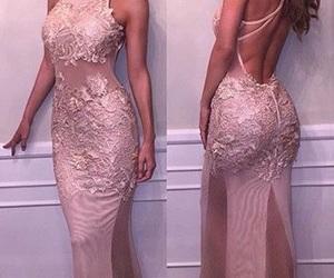 dress, fashion, and styles image