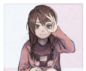 yume nikki, madotsuki, and rpgmaker image