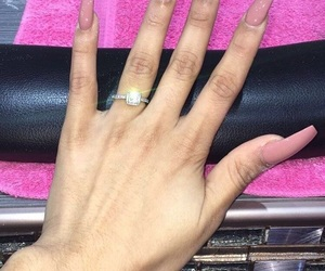 claws, nails, and rings image
