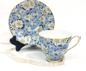 1940s, etsy, and vintage tea cup image