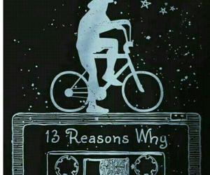 wallpaper, 13 reasons why, and hannah baker image