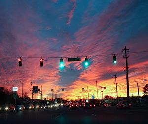 car, tumblr, and urban image