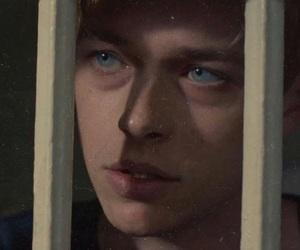 blue eyes, dane dehaan, and boy image